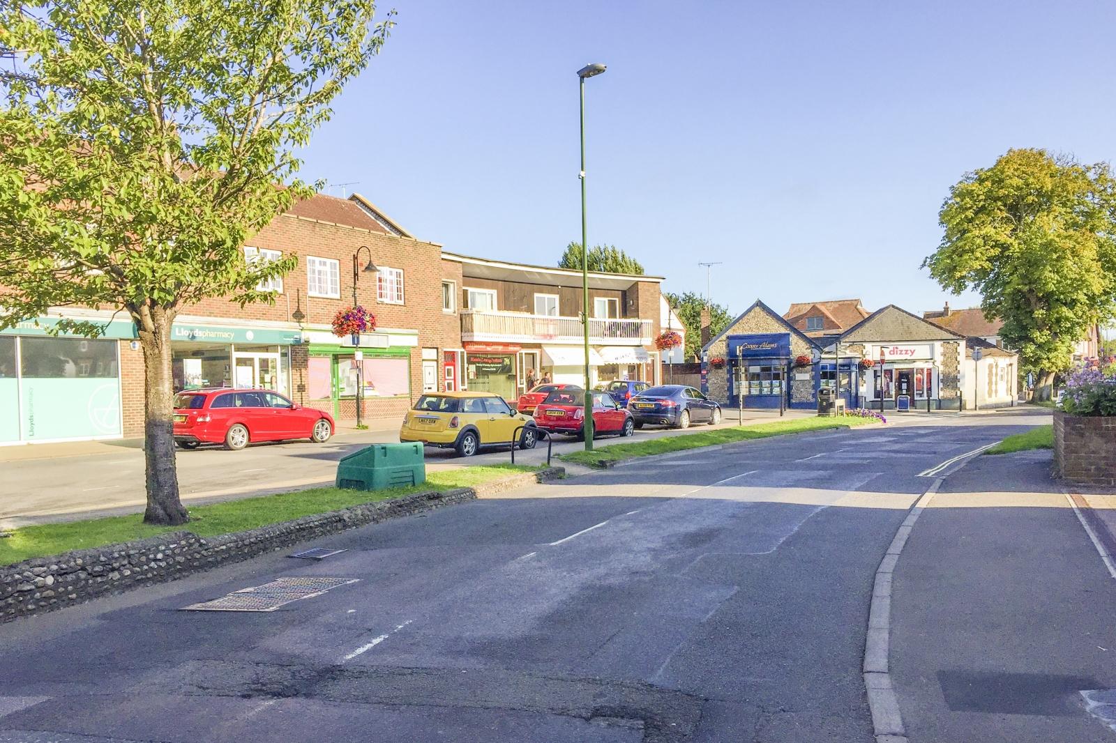 Area Guides for East Preston (1)