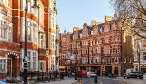 Area Guide for Mayfair