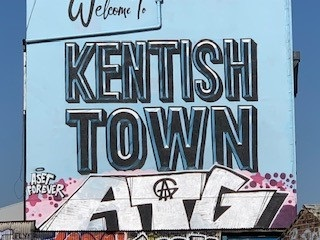 Area Guide for Kentish Town