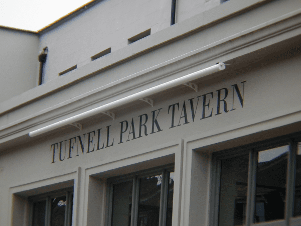 Area Guides for Tufnell Park (3)