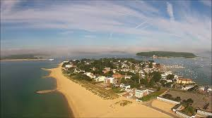 Area Guide for Sandbanks