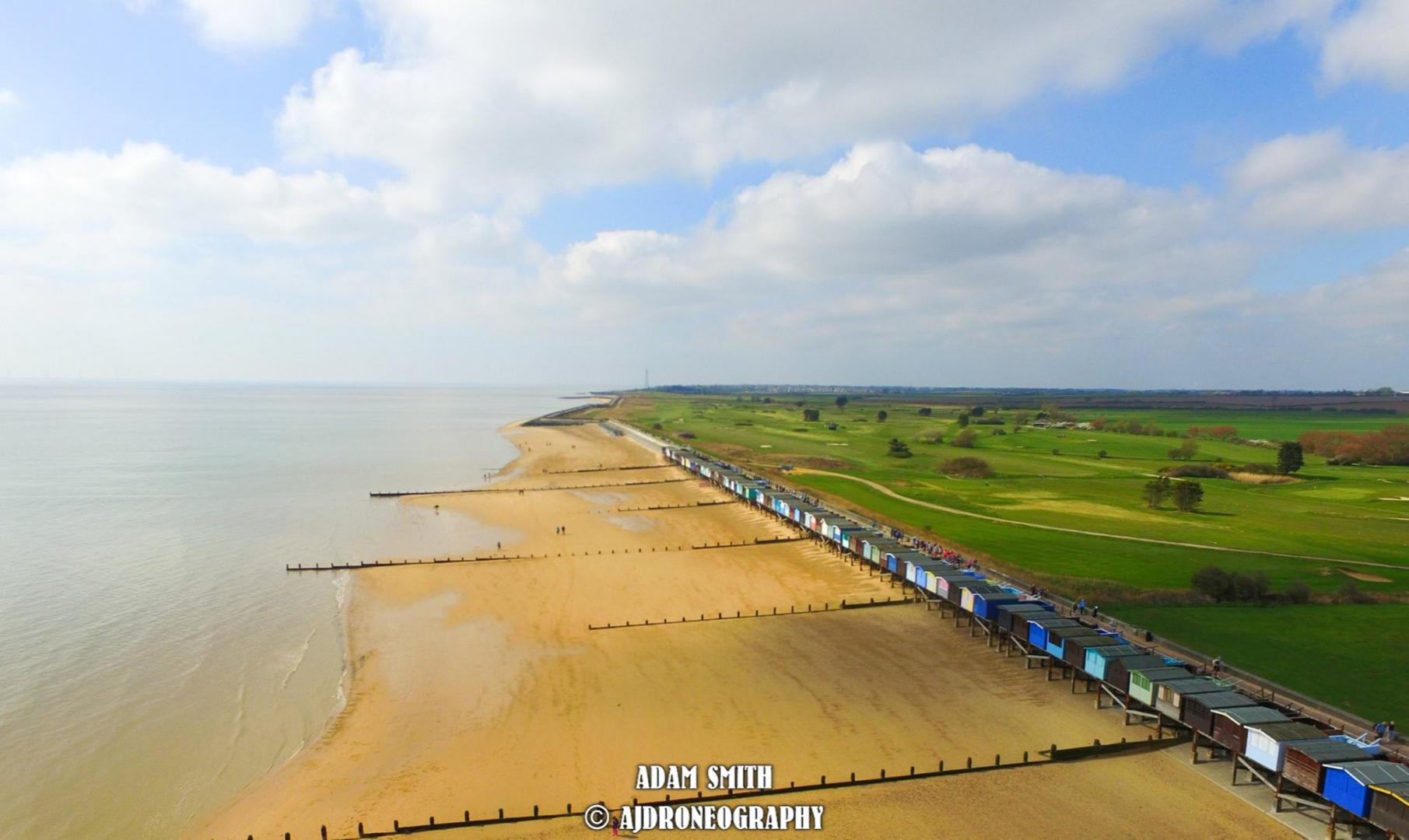 Area Guides for Frinton on Sea (1)