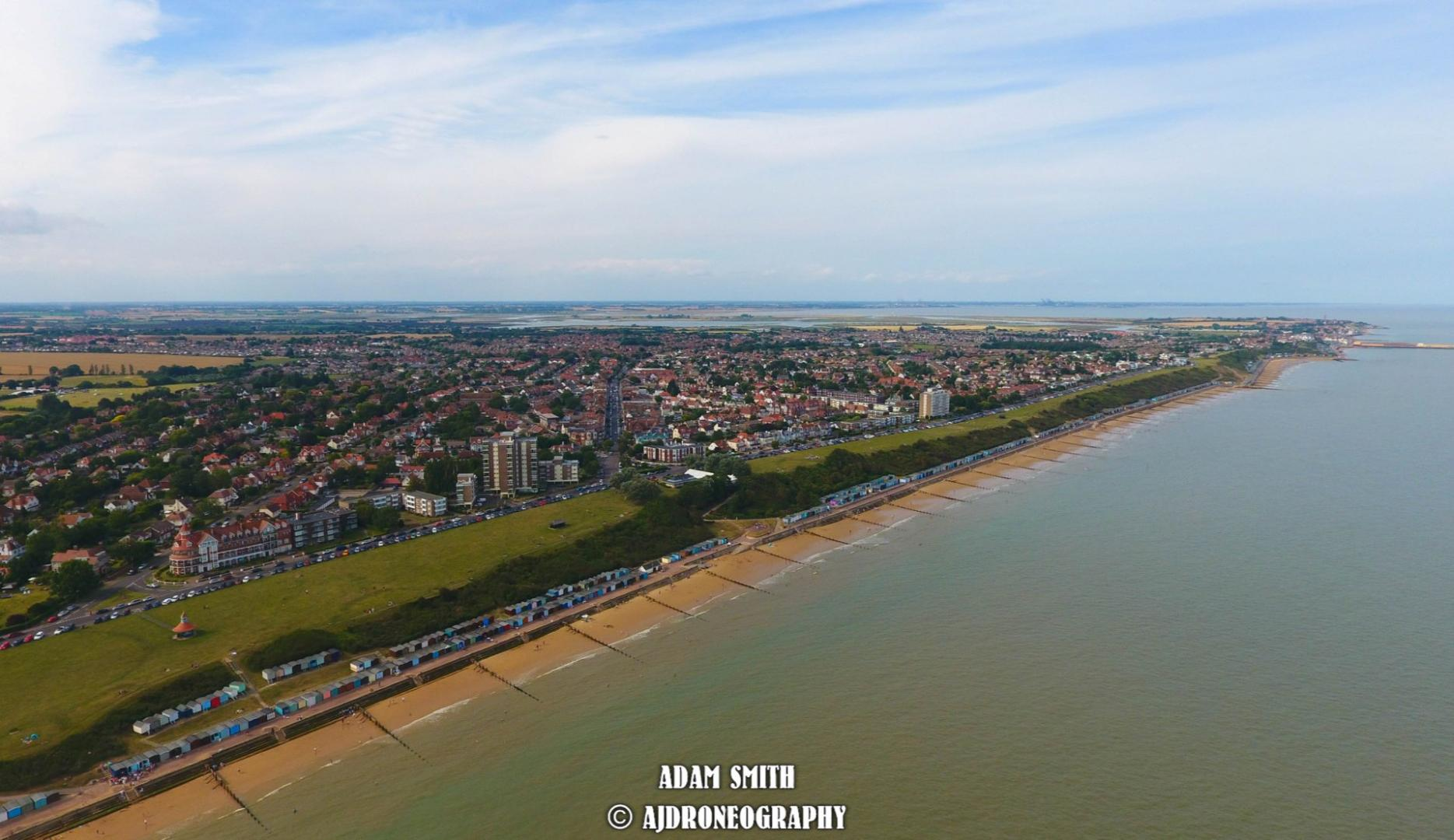 Area Guides for Frinton on Sea (2)