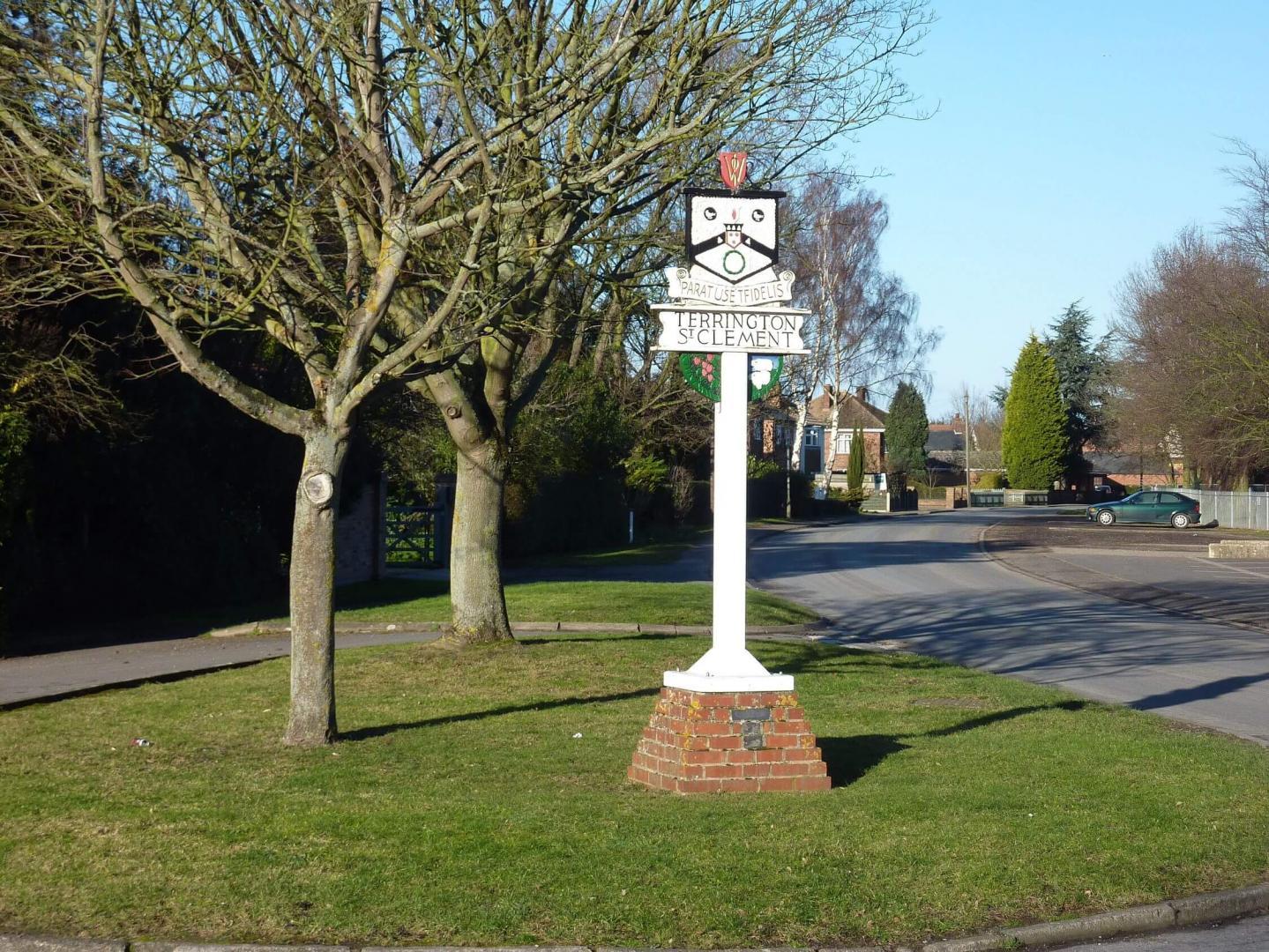 Area Guides for Terrington St. Clement (1)