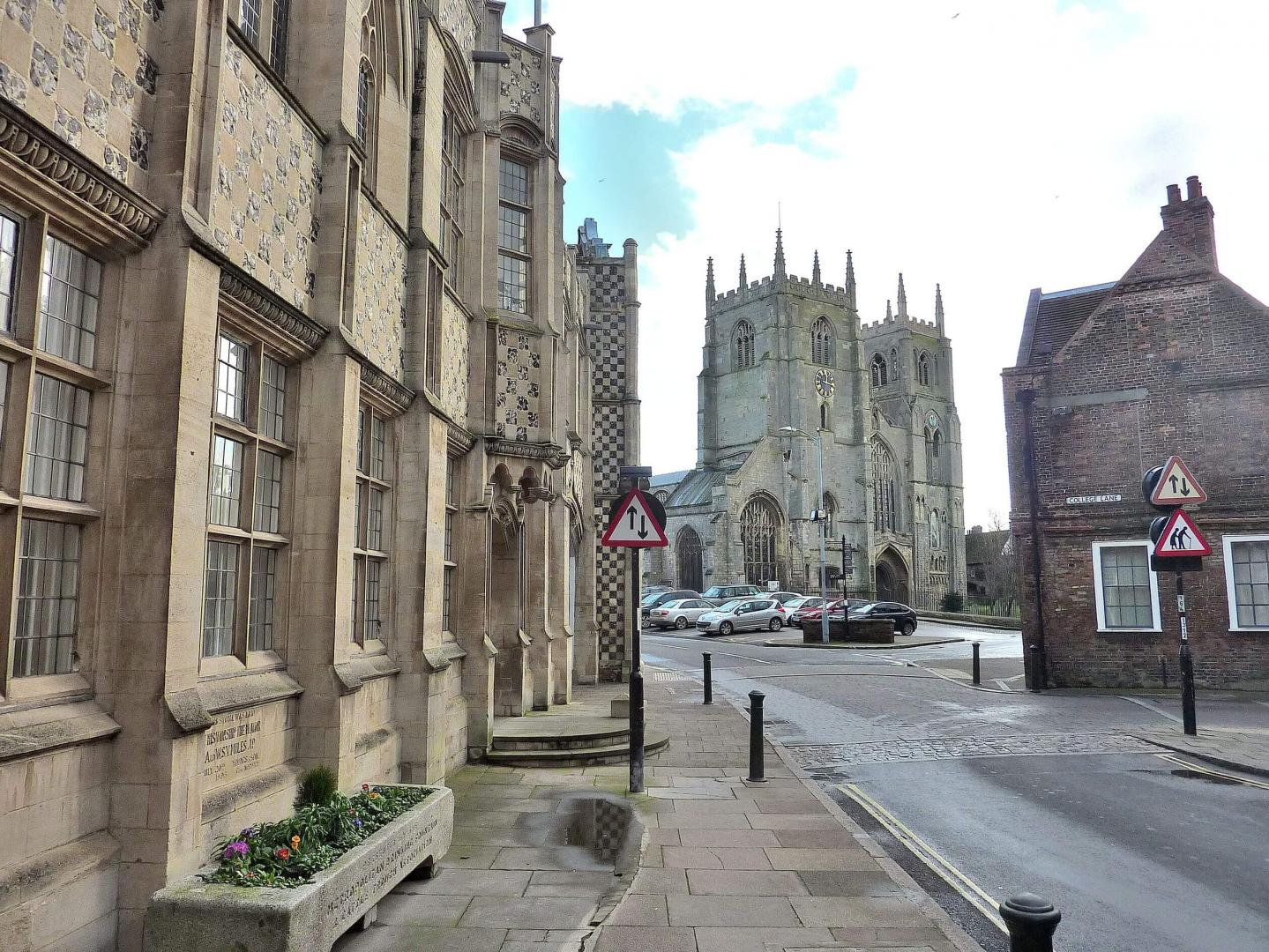 Area Guides for King's Lynn (4)
