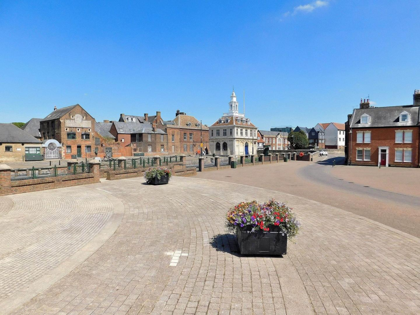 Area Guides for King's Lynn (5)
