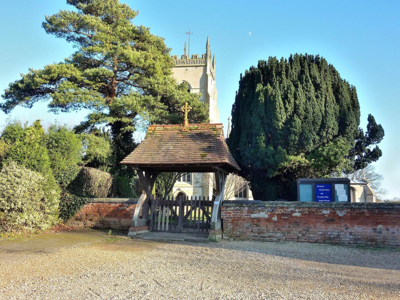 Area Guides for Terrington St. Clement (3)