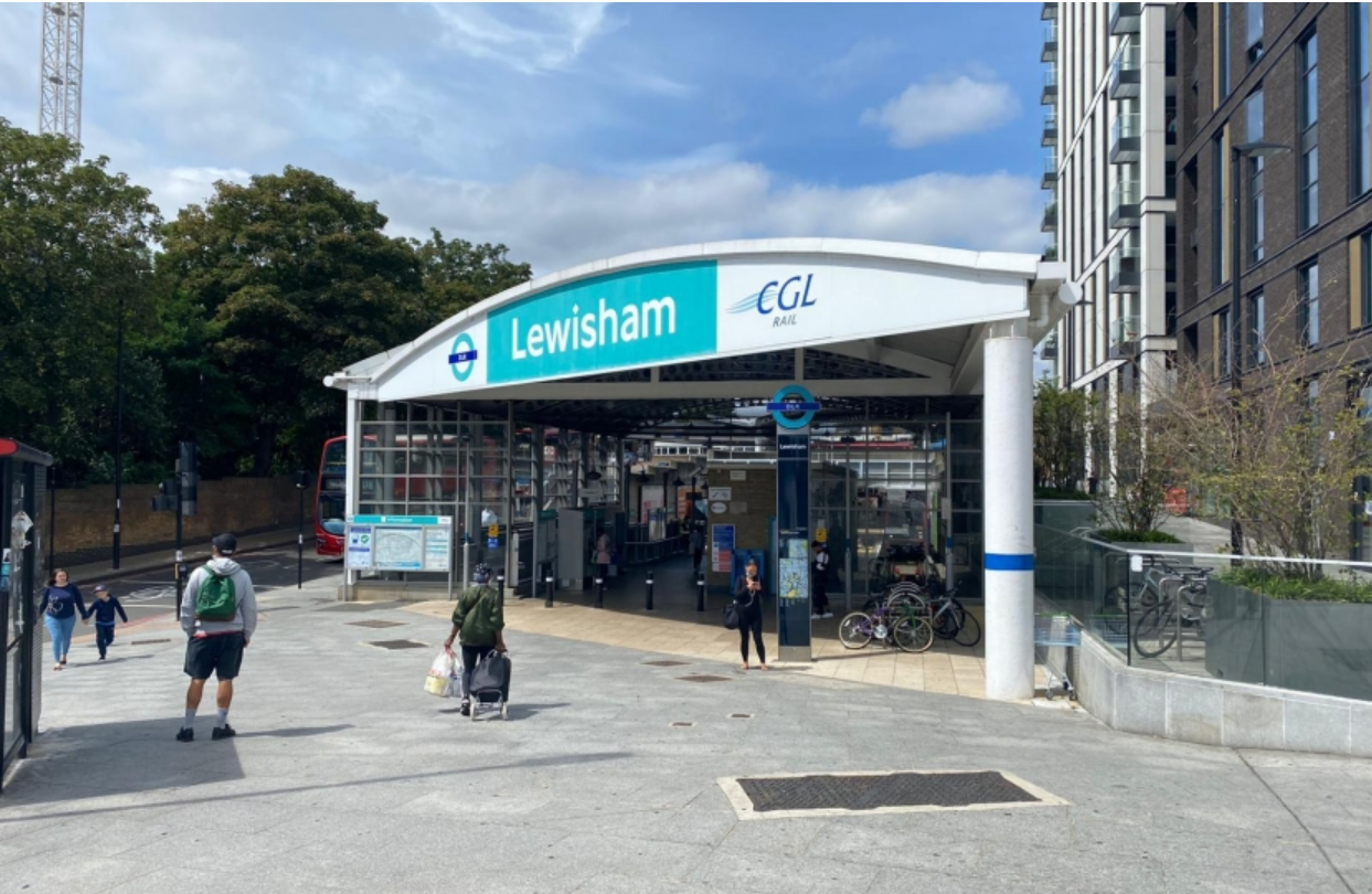 Area Guides for Lewisham  (3)
