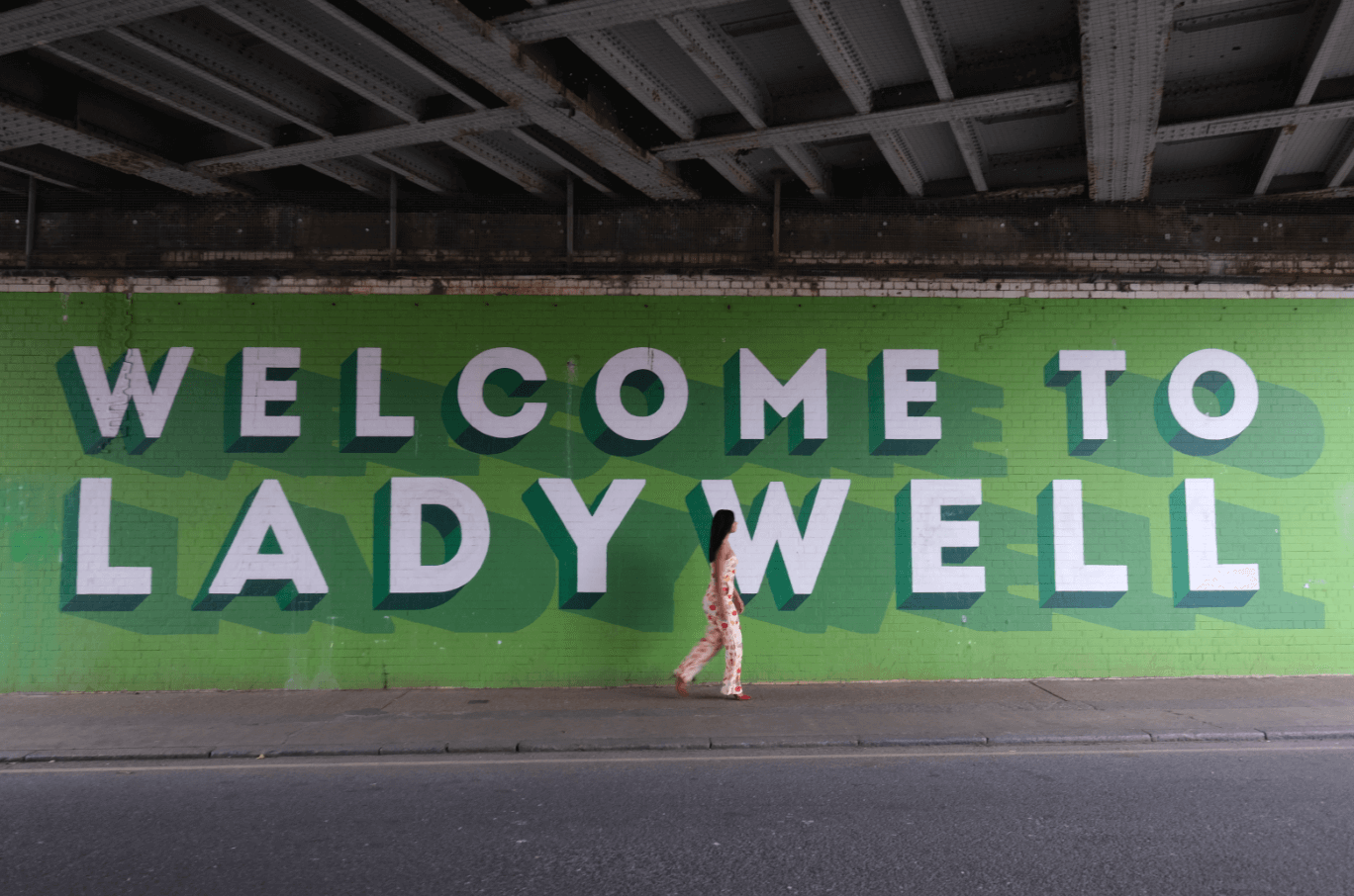 Area Guide for Ladywell