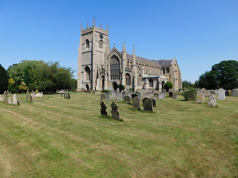 Area Guides for Terrington St. Clement (4)