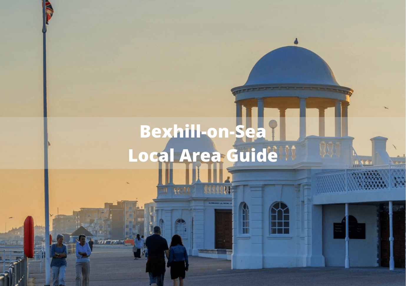 Area Guides for Bexhill (1)