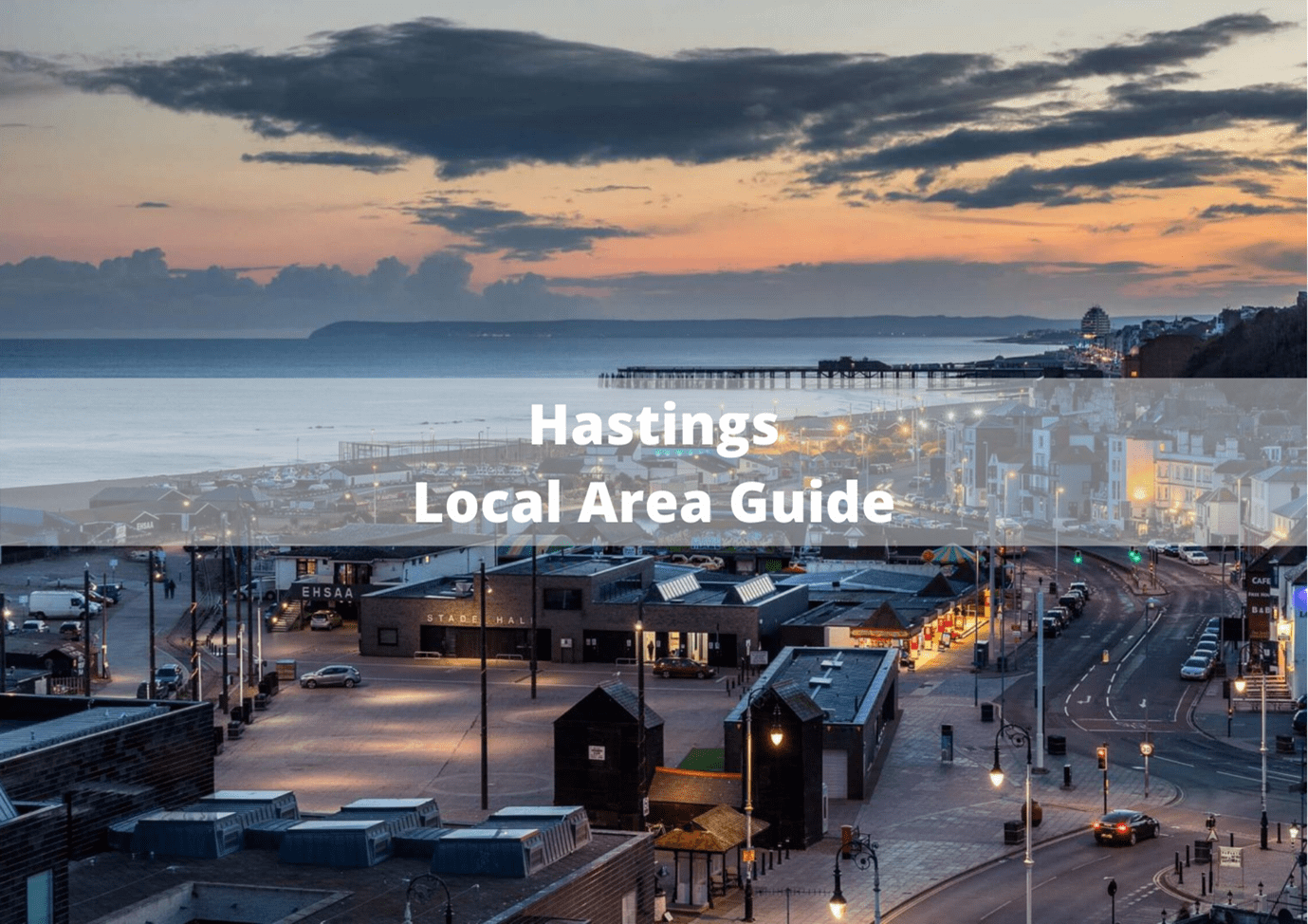 Area Guides for Hastings (1)
