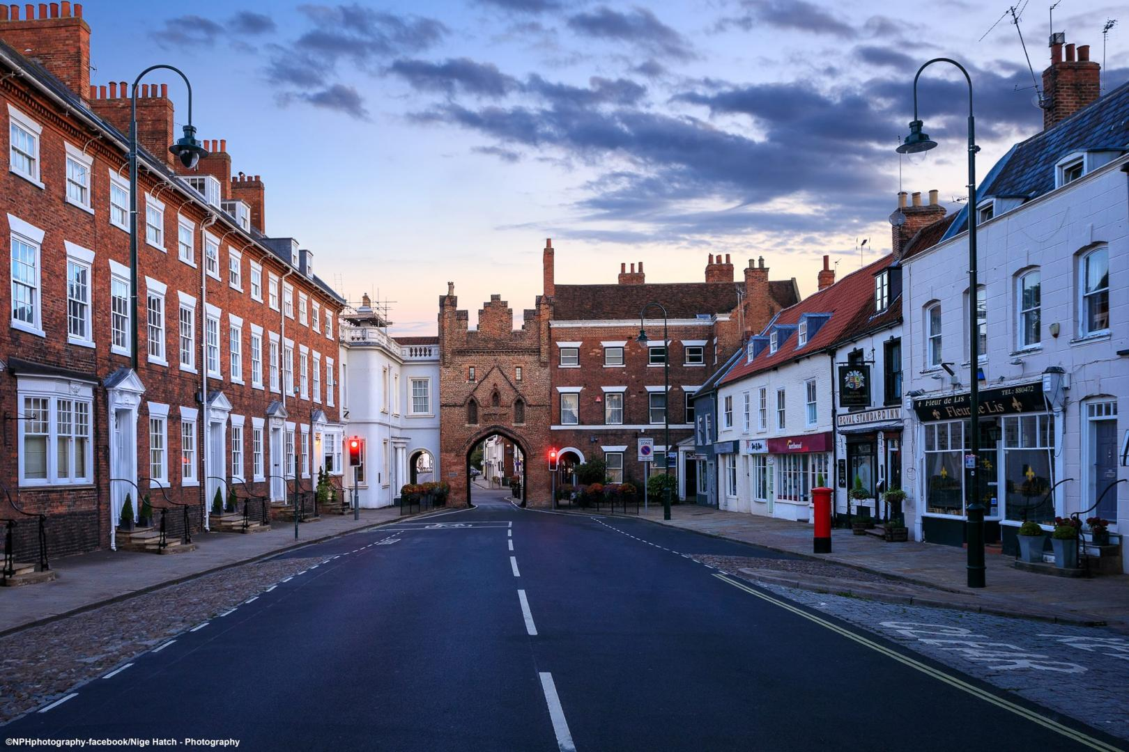 Area Guides for Beverley (1)