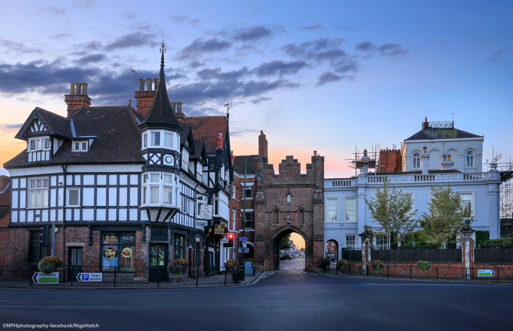 Area Guides for Beverley (3)