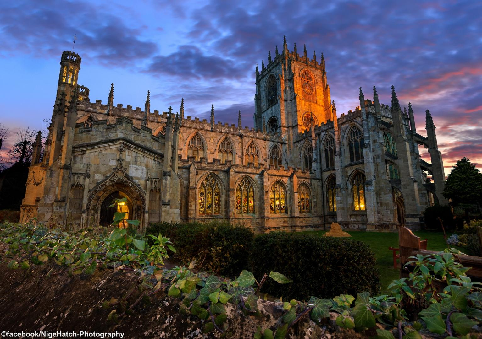 Area Guides for Beverley (5)