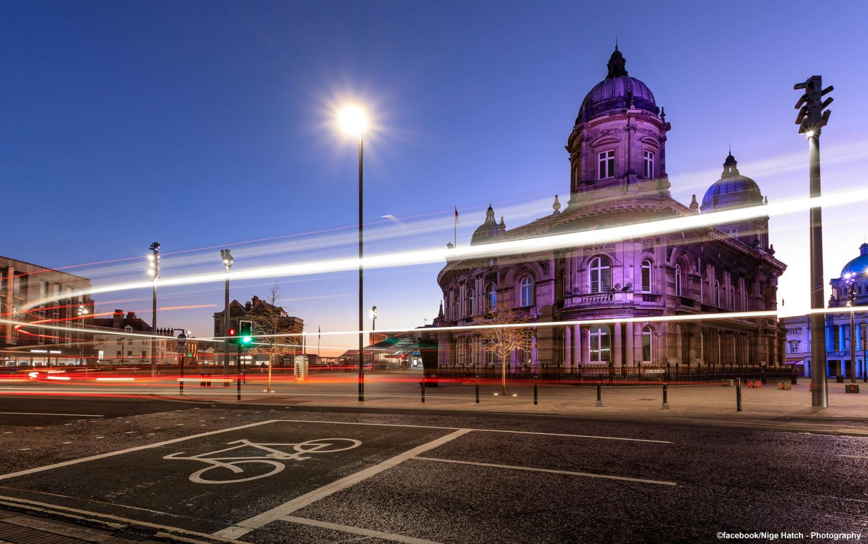 Area Guides for Hull (3)