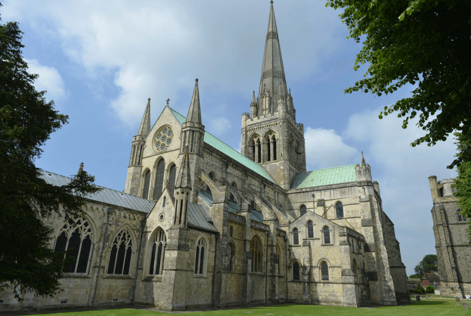 Area Guides for Chichester (1)