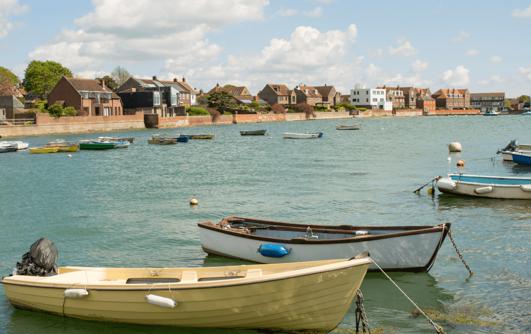 Area Guide for Emsworth and Havant