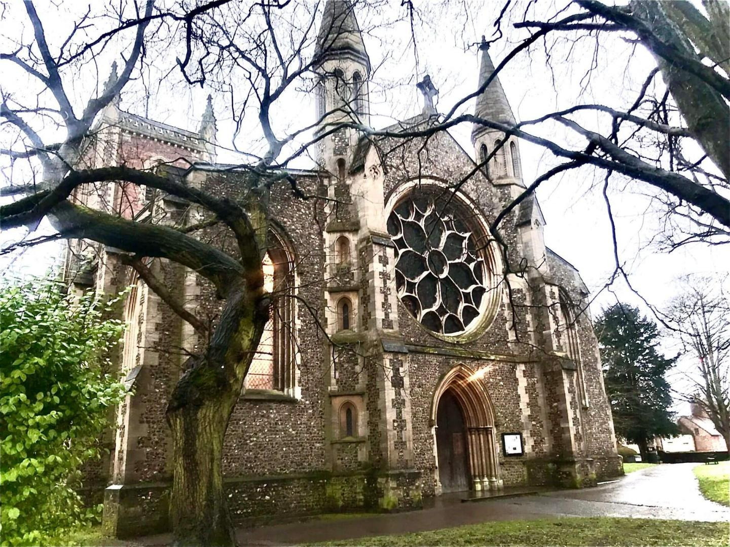 Area Guide for St Albans