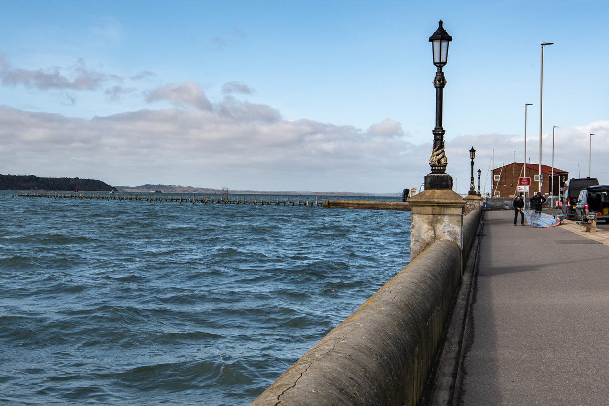 Area Guide for Poole