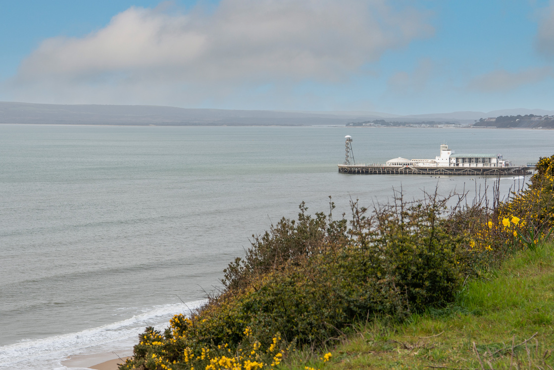 Area Guide for Bournemouth