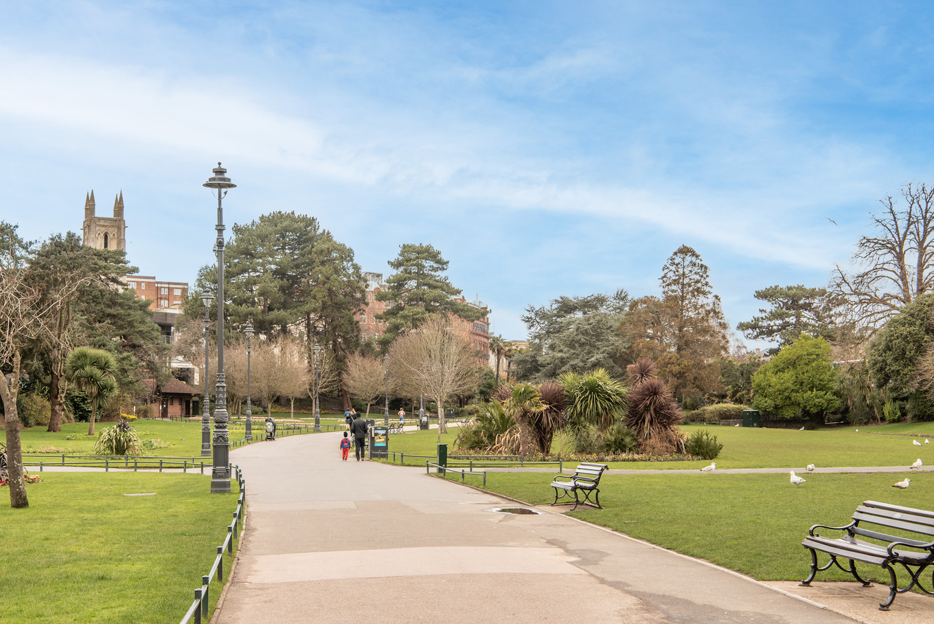 Area Guides for Bournemouth (2)