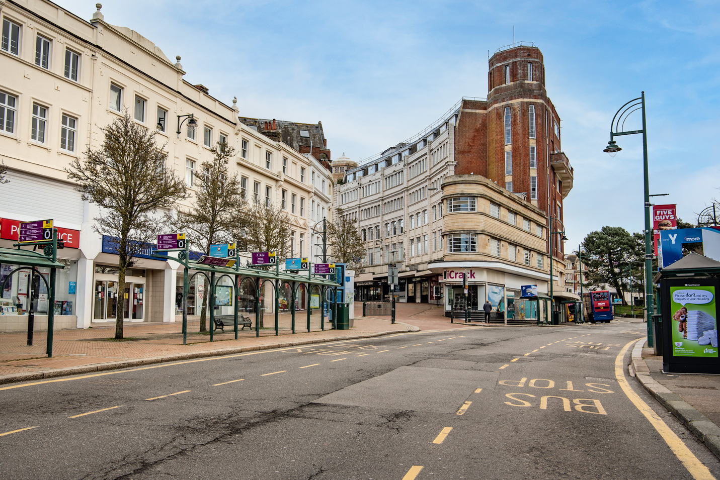Area Guides for Bournemouth (6)