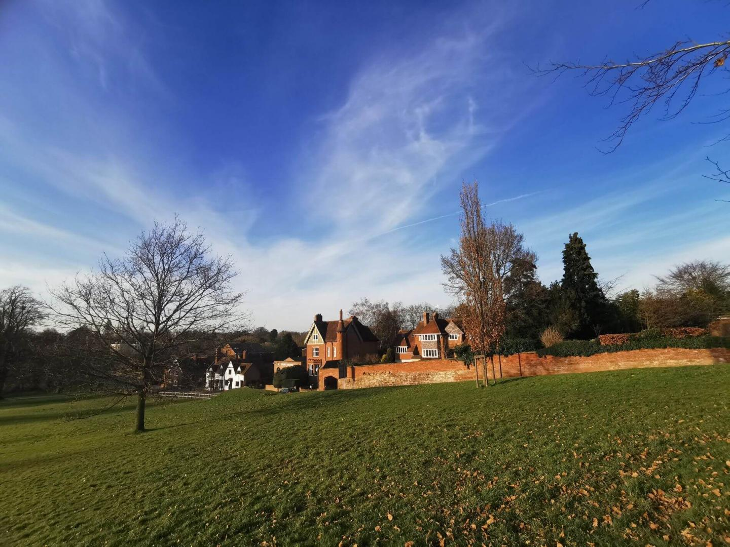 Area Guide for Kenilworth