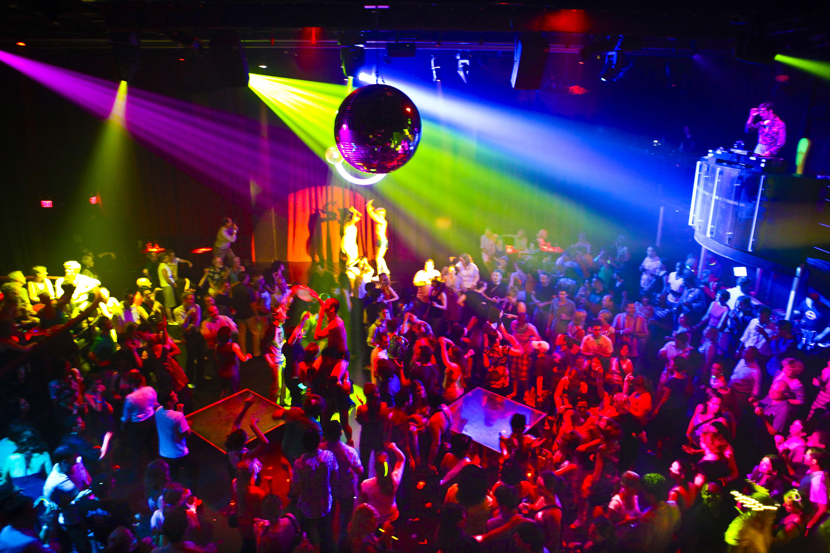 Club in Croydon (2)