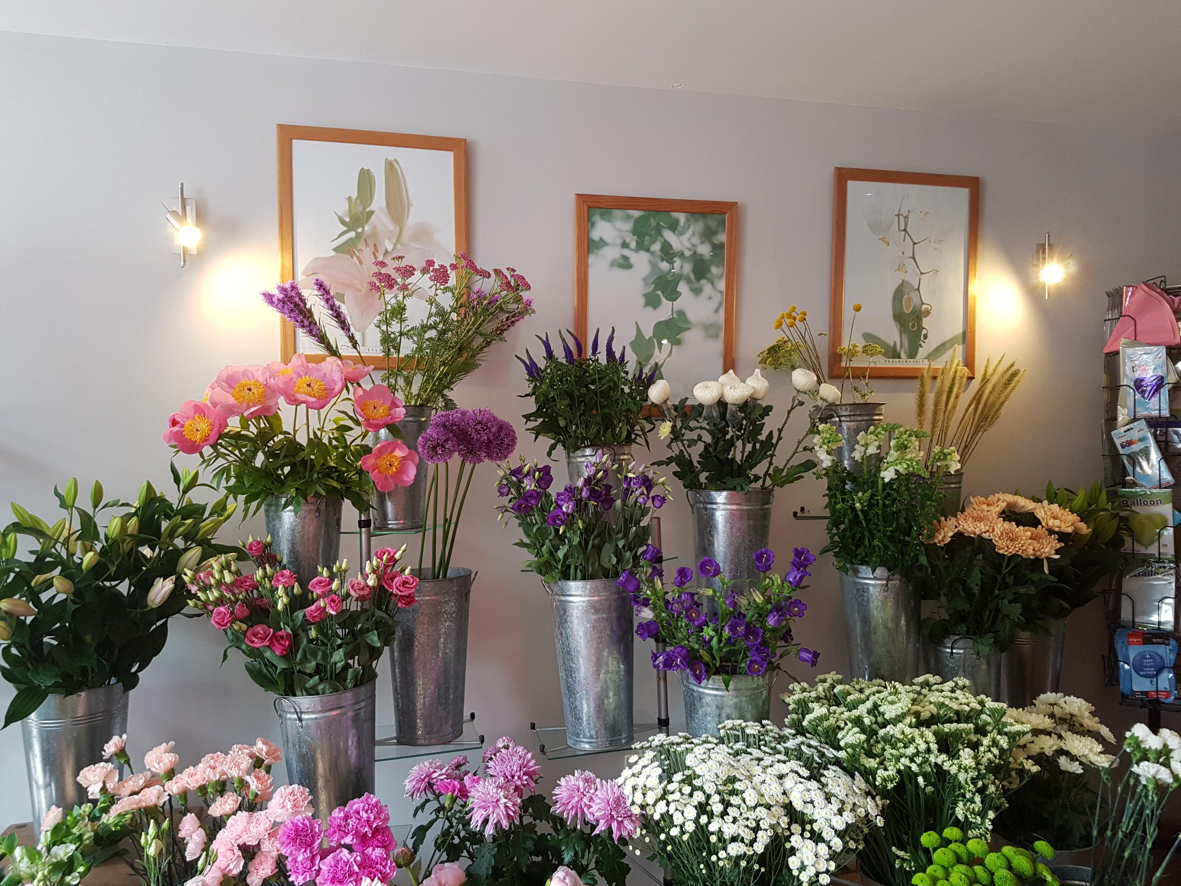 The Flower Loft in Martock (2)