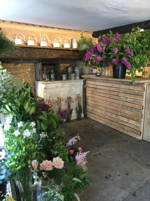 Little Thatch Florist in South Petherton (1)