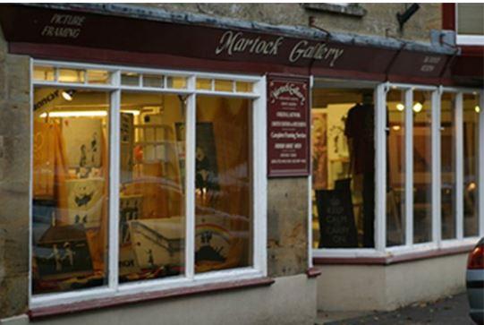Martock Gallery in Martock