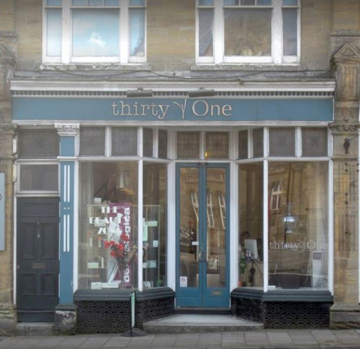 Thirty One in Crewkerne