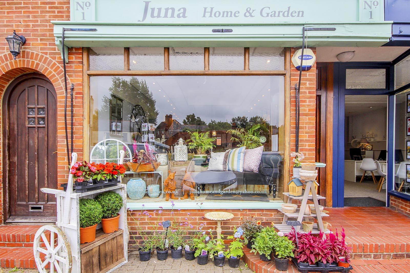 Juna Home & Garden in Angmering (1)