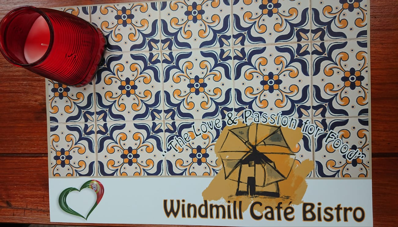 Windmill Cafe Bistro in Newcastle under Lyme (2)