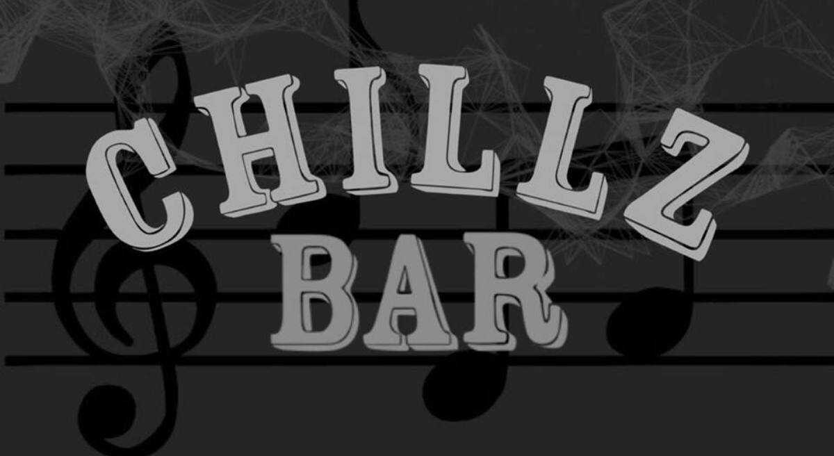 Chillz Bar, Burslem in Burslem (2)