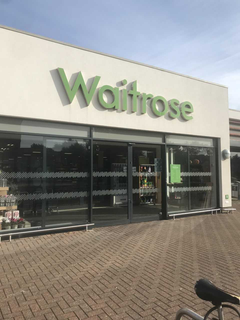 Waitrose & Partners in Rustington