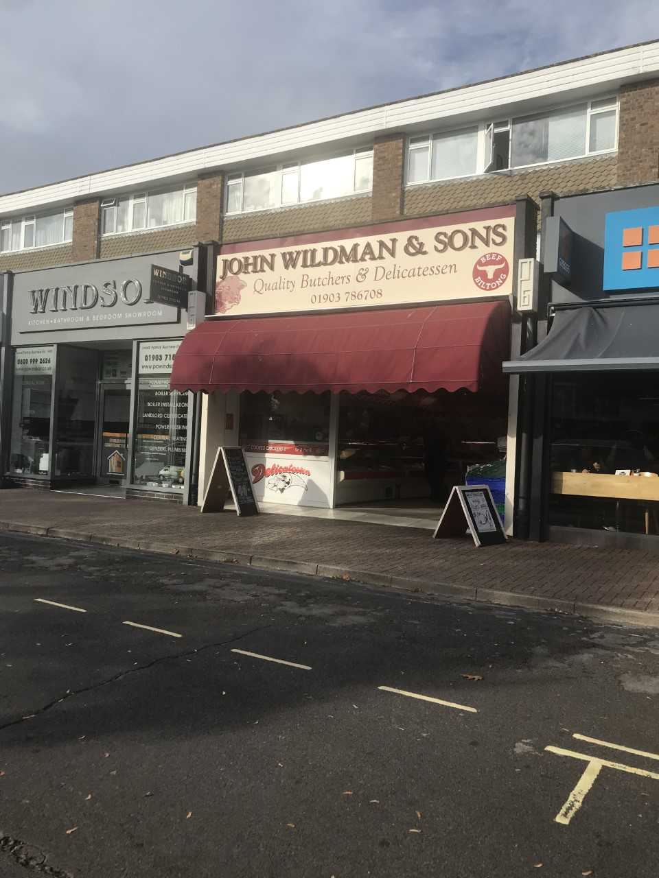 John Wildman & Sons in Rustington (1)