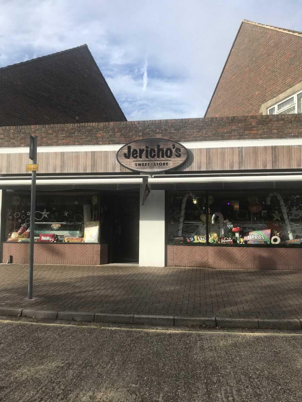 Jericho's in Rustington