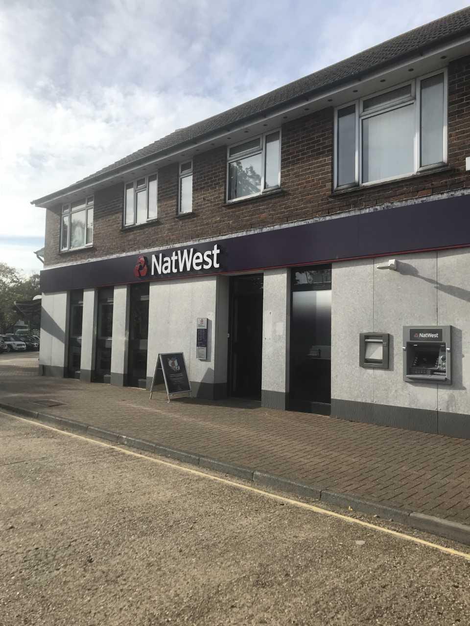NatWest in Rustington