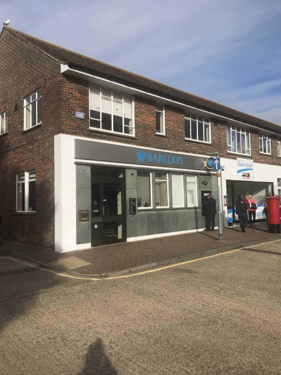 Barclays in Rustington (1)