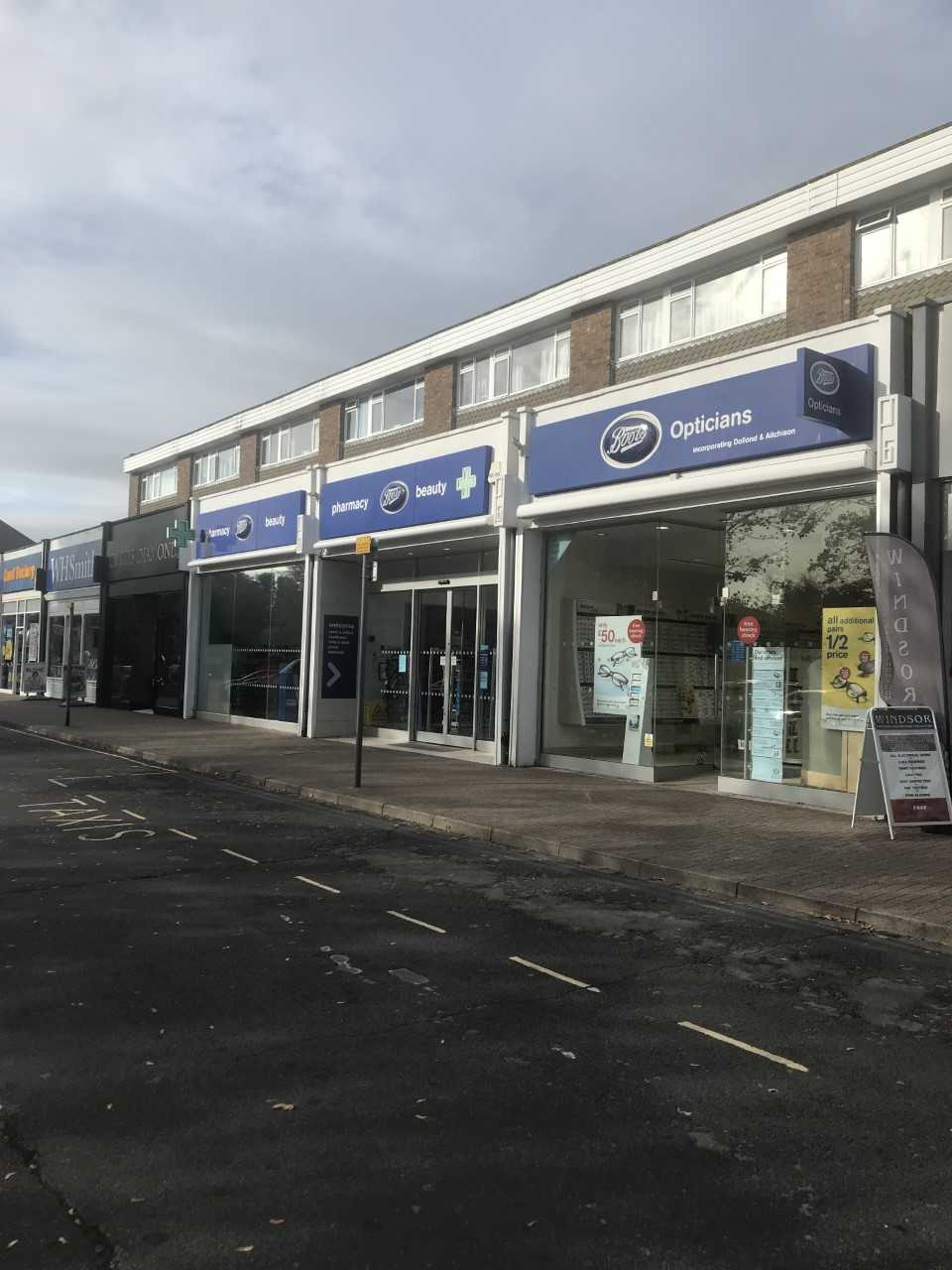 Boots in Rustington (1)