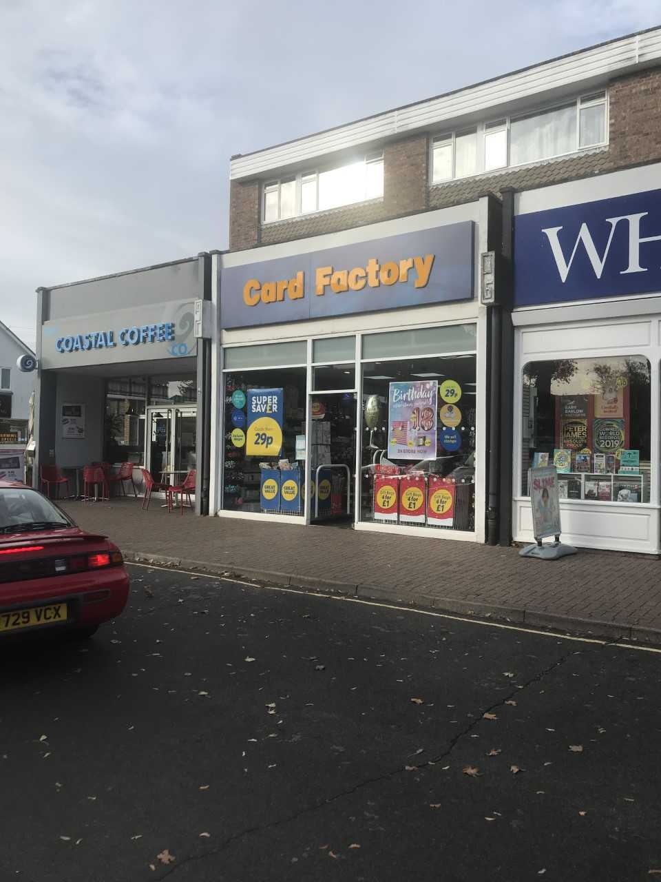 Card Factory in Rustington (1)
