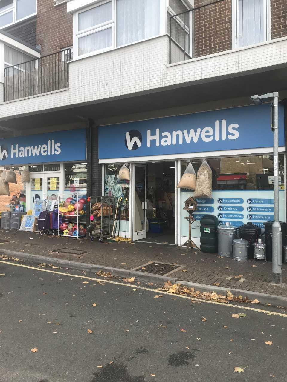 Hanwells in Rustington (1)