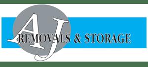 AJ Storage and Removals in Halesowen (1)