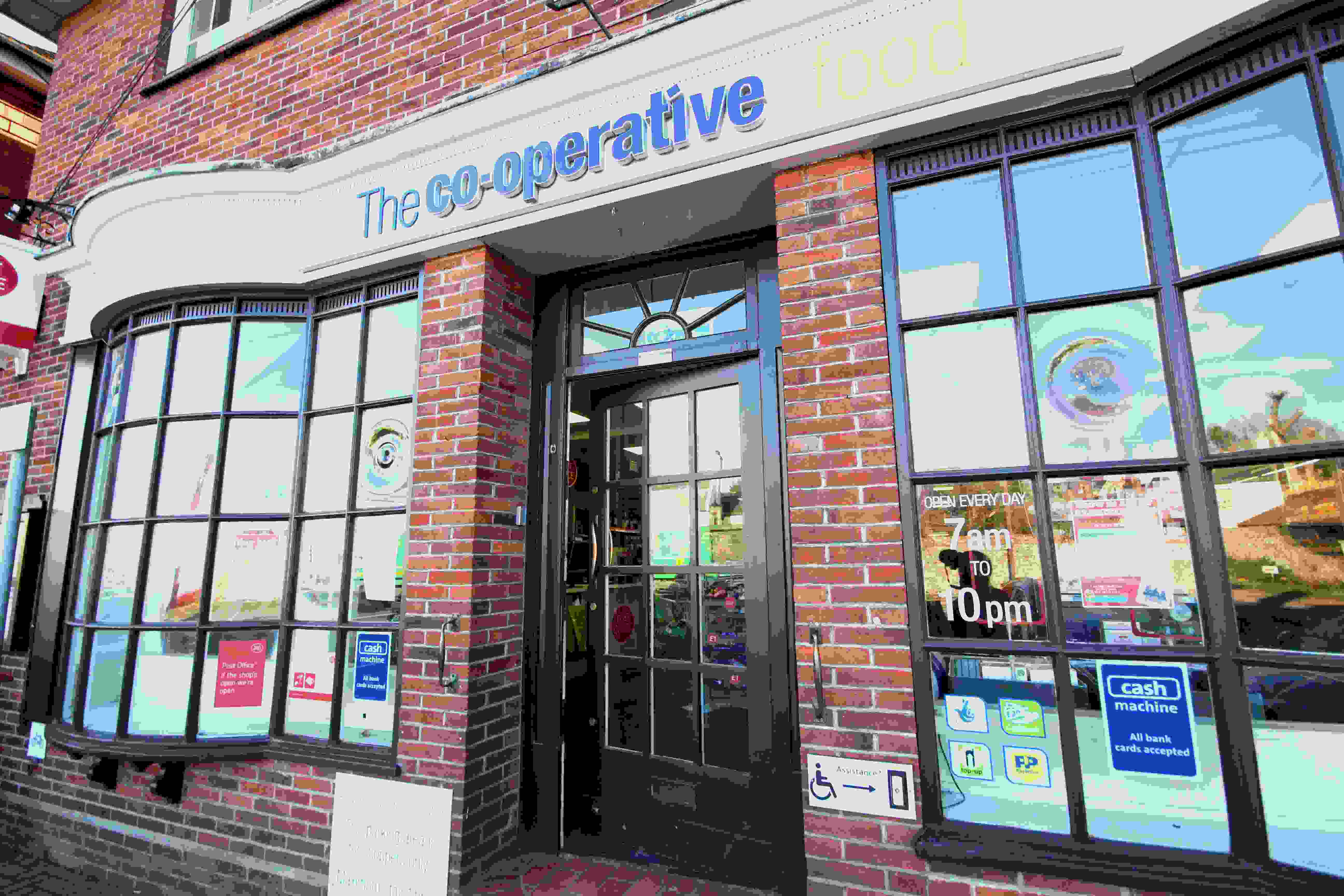 The Co-Operative  in Angmering