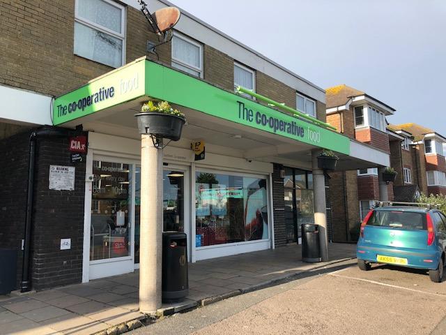 The Co-operative in East Preston (1)