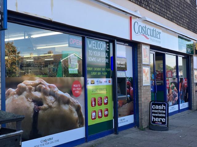 Costcutter in East Preston (1)