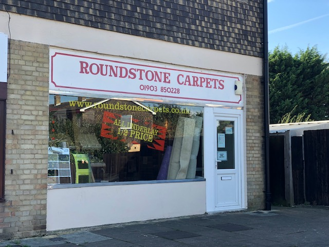 Roundstone Carpets in East Preston (1)
