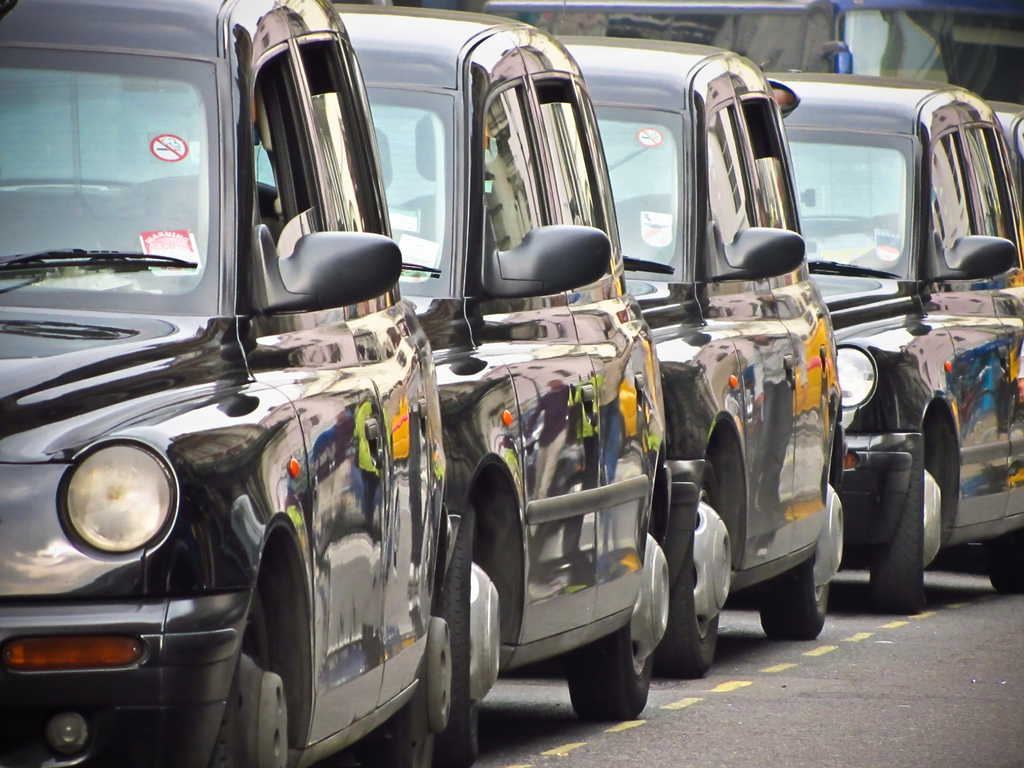 City Cabs in Hanley (1)